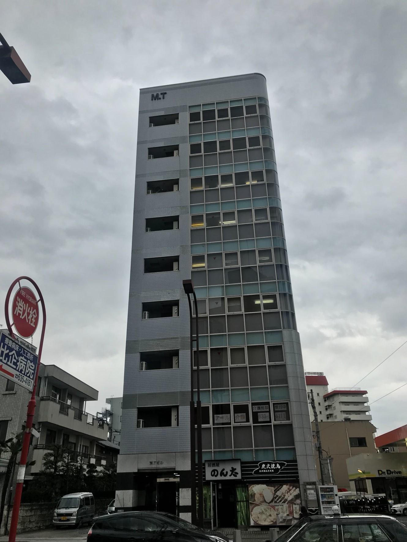 宇都宮売りビル(投資用・自社ビルどちらでも)